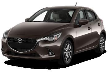 Offre de location LOA / LLD Mazda