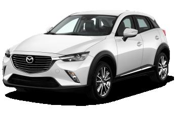 Mazda cx-3 en promotion