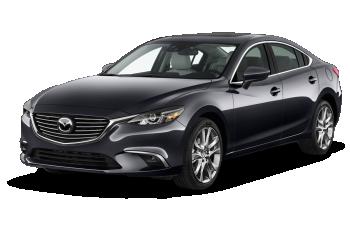 Mazda 6 2017 Mazda6 2.0l skyactiv-g 165 ch
