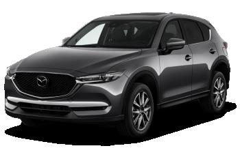 Mazda cx-5 2021 en promotion