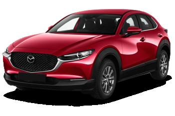 Mazda cx-30 2021 en importation