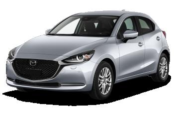 Mazda mazda2 2020 en importation
