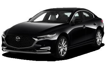 Mazda mazda3 berline 2021 en importation