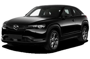 Mazda mx-30 en importation