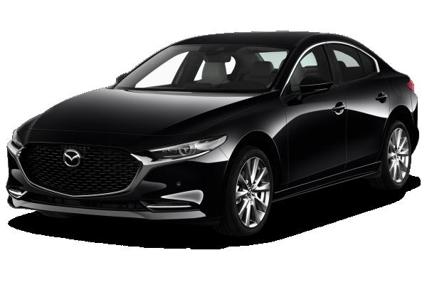 Mazda 3 BERLINE 2021