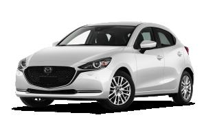 Offre de location LOA / LDD Mazda 2 2020