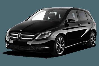 photo Mercedes Classe B