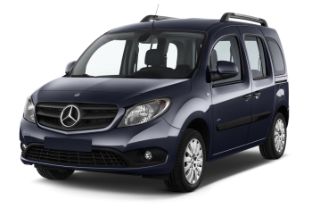 Mercedes Citan 111 cdi long