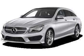 Histoire Mercedes