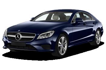 Mercedes Classe cls 220 d