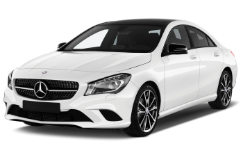 Mercedes Classe cla 45 mercedes - amg speedshift dct amg 4matic