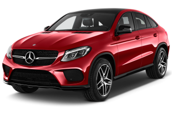 Mercedes Classe gle coupe Classe gle coupé 63 amg 7g-tronic speedshift plus 4matic