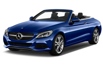 Mercedes Classe c cabriolet 200 9g-tronic 4matic