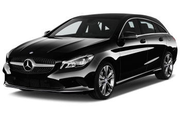Mercedes Classe cla shooting brake business Classe cla shooting brake 180 7-g dct