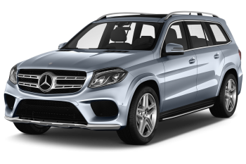 Mercedes Classe gls 63 mercedes-amg 7g-tronic speedshift+ amg 4matic