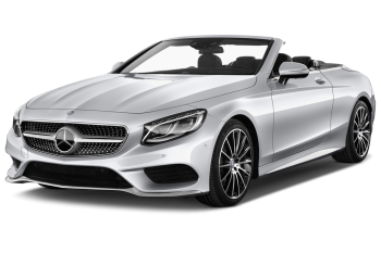 Mercedes Classe s cabriolet 500
