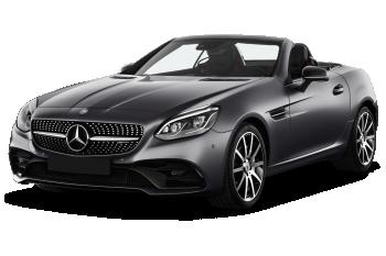 Mercedes Classe slc 200 9g-tronic