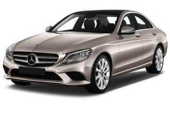 Mercedes classe c business neuve