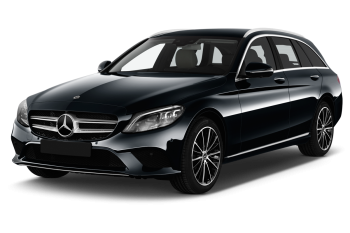 Mercedes classe c break business neuve