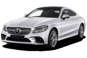 Offre de location LOA / LDD Mercedes Classe c coupe