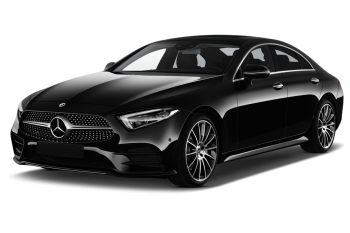 Mercedes Classe cls coupe Classe cls 400d 4matic 9g-tronic