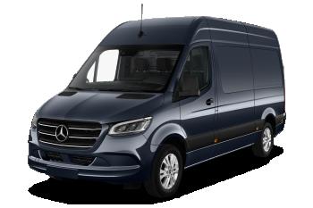 Mercedes Sprinter fourgon Sprinter fgn 211 cdi 33 3.0t