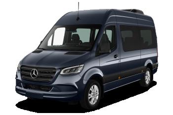 Mercedes Sprinter tourer 211 cdi 32 3.0 t rwd