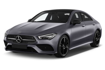 Mercedes classe cla coupe business