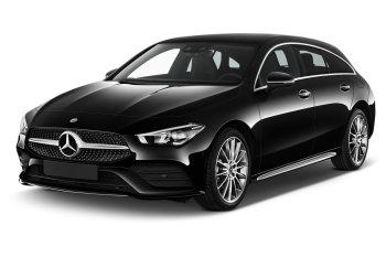 Mercedes classe cla shooting brake neuve