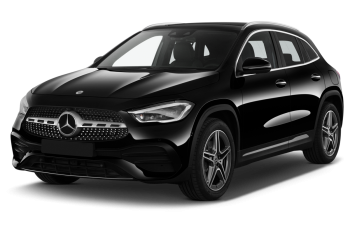 Mercedes Gla 45 s amg 8g-dct speedshift amg 4matic+