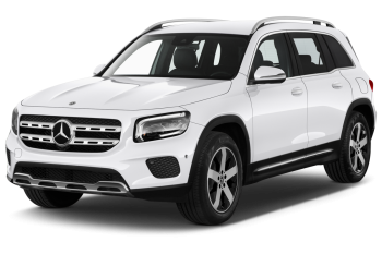 Mercedes Glb 250 8g-dct 4matic