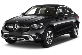 Mercedes classe glc coupe en promotion
