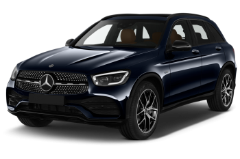 Mercedes Classe glc 300 de eq power 9g-tronic 4matic