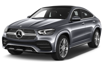 Mercedes classe gle coupe neuve