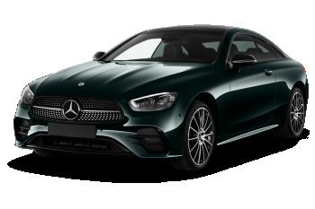 Offre de location LOA / LDD Mercedes Classe e coupe