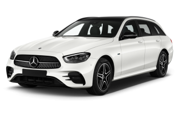 Mercedes classe e break neuve