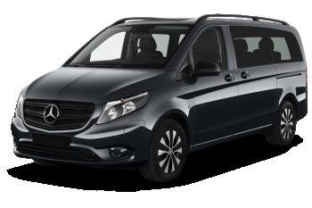 Mercedes vito tourer neuve