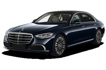 Mercedes classe s neuve
