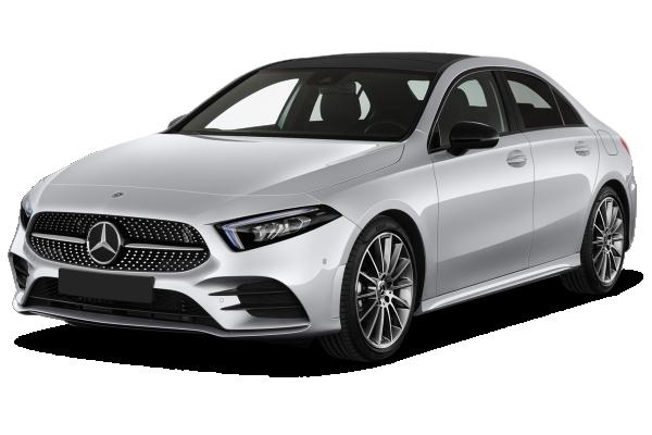 Mercedes Classe a berline neuve