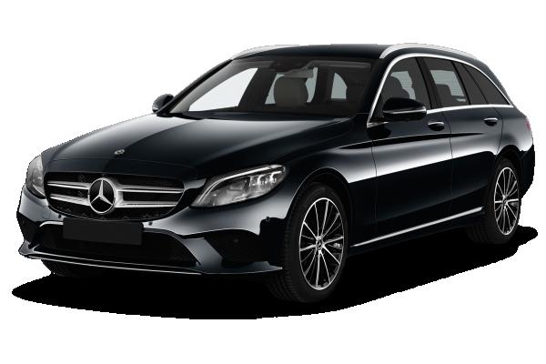 Mercedes Classe c break neuve