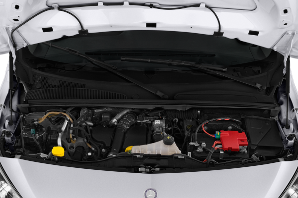 utilitaire mercedes citan fgn 109 cdi compact 5 portes