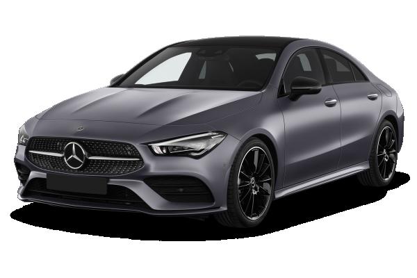 Mercedes Classe cla coupe neuve