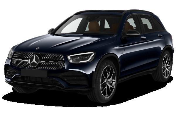 Mercedes Classe glc