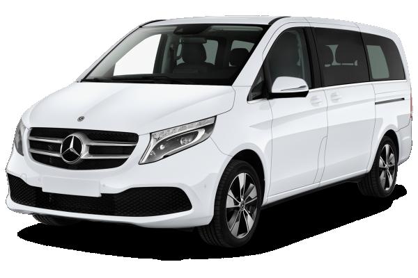 Mercedes Classe v neuve