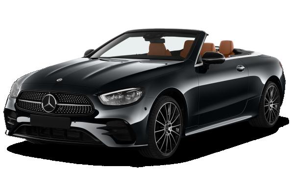 Mercedes Classe e cabriolet neuve