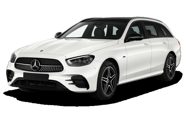Mercedes Classe e break neuve