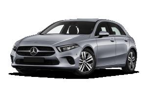 Mercedes Classe a 160 bm6