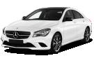 Voiture CLA Mercedes