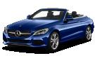 Voiture Classe C Cabriolet Mercedes