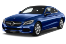Acheter MERCEDES CLASSE C COUPE BUSINESS Classe C Coupe 220 d Business 2p chez un mandataire auto